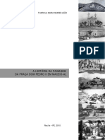03_LEÃO, 2010_A historia da paisagem da praça Dom Pedro ll_ Tharcila Maria_MESTRADO