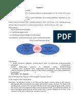 Prawnoadministracyjne aspekty ochrony konsumentów