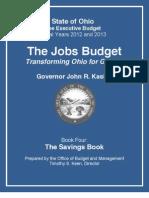 The Savings Book