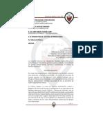 Carta de CNTPD al Presidente de la República