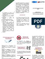 Folleto Ley 1621 de 2013