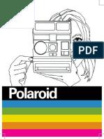 Manuel Polaroid 660 Autofocus