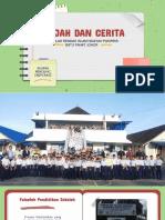 Wajah Dan Cerita SR Islam Hidayah Pasirris