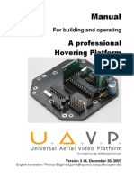 Manual Profi-Ufo V3_14 EN