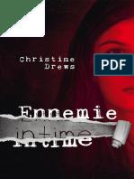Christine Drews - Ennemie Intime