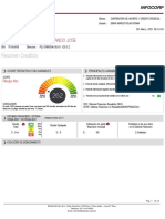 Reporte Equifax Crisostomo