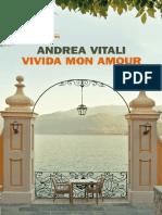 Vivida mon amour - Andrea Vitali