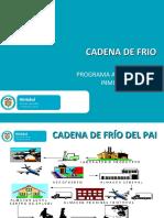 7 Cadena de Frio Pai_msps Nov 2013