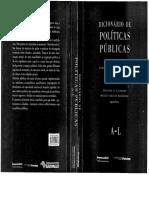 COUTO Claudio Goncalves Instituicoes Pol
