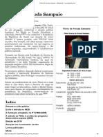 Plínio de Arruda Sampaio – Wikipédia, a enciclopédia livre