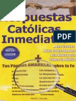 Martin Zavala - Respuestas Catolicas Inmediatas