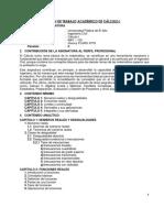 Plan Trabajo Calculo i Ing.civil 2021