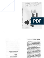 Livros de Xadrez - Chess - Ajedrez - Lições Elementares De Xadrez (Portuguese) - Capablanca - By Xadrez Total