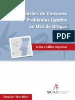Padrões de consumo e problemas ligados ao uso de drogas - cópia