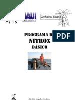 curso_nitrox