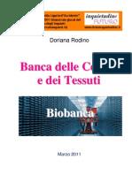 Banca delle Cellule e dei Tessuti