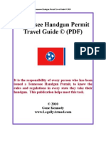 TN Travel Guide - Effective June 2010