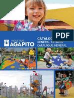 Catalogo Agapito