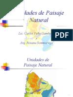 Paisajes Del Uruguay