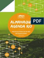 Almanaque-Agenda-Rio