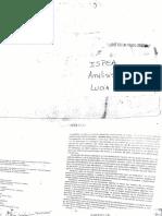 Los Géneros, Estructura Dramatica y Las Tres Grandes Partes Del Texto Teatral.