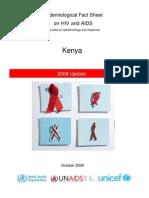 Aids-Hiv Stats world