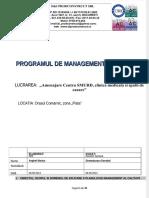 Vdocumente.com Programul de Management Al Calitatii Aplicat La Lucrare