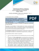 Guía de actividades y rúbrica de evaluación - Unidad 1 - Fase 2 - Contextualización (3)