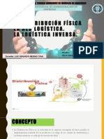 PPT - DISTRIBUCION FISICA