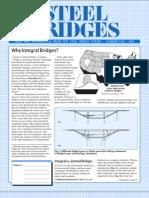 Why integral bridges