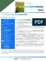 Press Release Do Resultado Da Randon Do 1t21