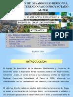 EXPOSICION PDRC 2030