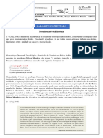 Gabarito Comentado - Monitoria 6 (17-05-2021)