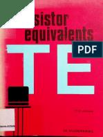 Transistor Equivalents