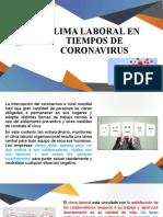 CLIMA LABORAL COMPLETO