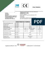 Hidroizolatie Strat Primar - Unigum P3