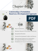 Ch.6 Constructing a formulation based on Developmental Approach- 蔡伊婷 (1)