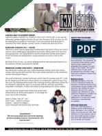 noxletter ws 2011