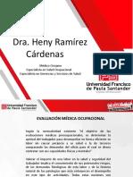 Formato de Historia Clinica Ocupacional y Su Elaboración [Autoguardado]