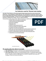 Apricus Solar Thermal description