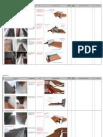 Defect List pekerjaan renovasi rumah