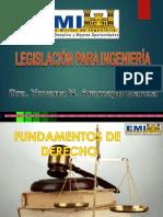 Fundamentos Del Derecho PDF