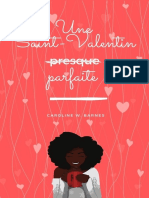 Caroline W. Barnes Une Saint-Valentin Presque Parfaite !