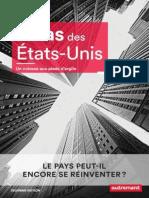Christian Montès & Pascale Nédélec - Atlas des États-Unis (2° édition)