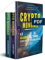 Crypto-monnaie_ Le Guide Ultime - James C. Anderson