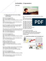 Tim Bendzko Programmiert Lehren Mit Musik Lieder Reime Liedtexte Liedtexte 62627
