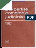 Expert Comptable Judiciare