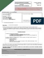 CRPE Dossier oral