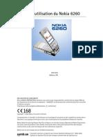Nokia_6260_UG_fr