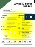 Amadou Bayal Ndiaye